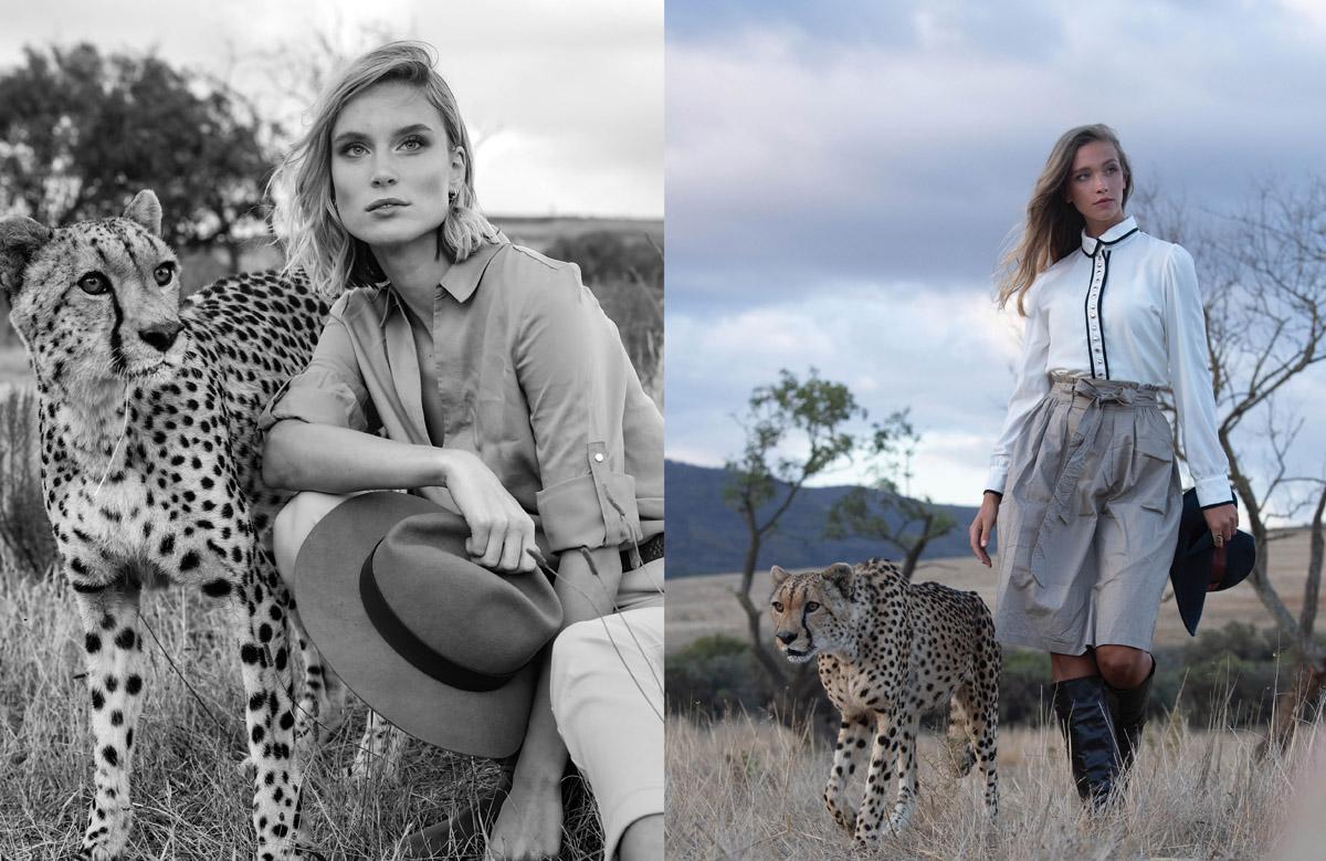 US Publication Cape Town Fashion Editorial Vivienne Jonas, Kim Hnizdo, Sam Moffath, Corinna Huebner by Peter Mueller Photography 112