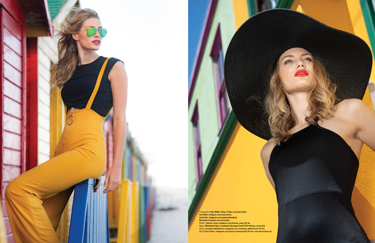 US Publication Cape Town Fashion Editorial Vivienne Jonas, Kim Hnizdo, Sam Moffath, Corinna Huebner by Peter Mueller Photography 15