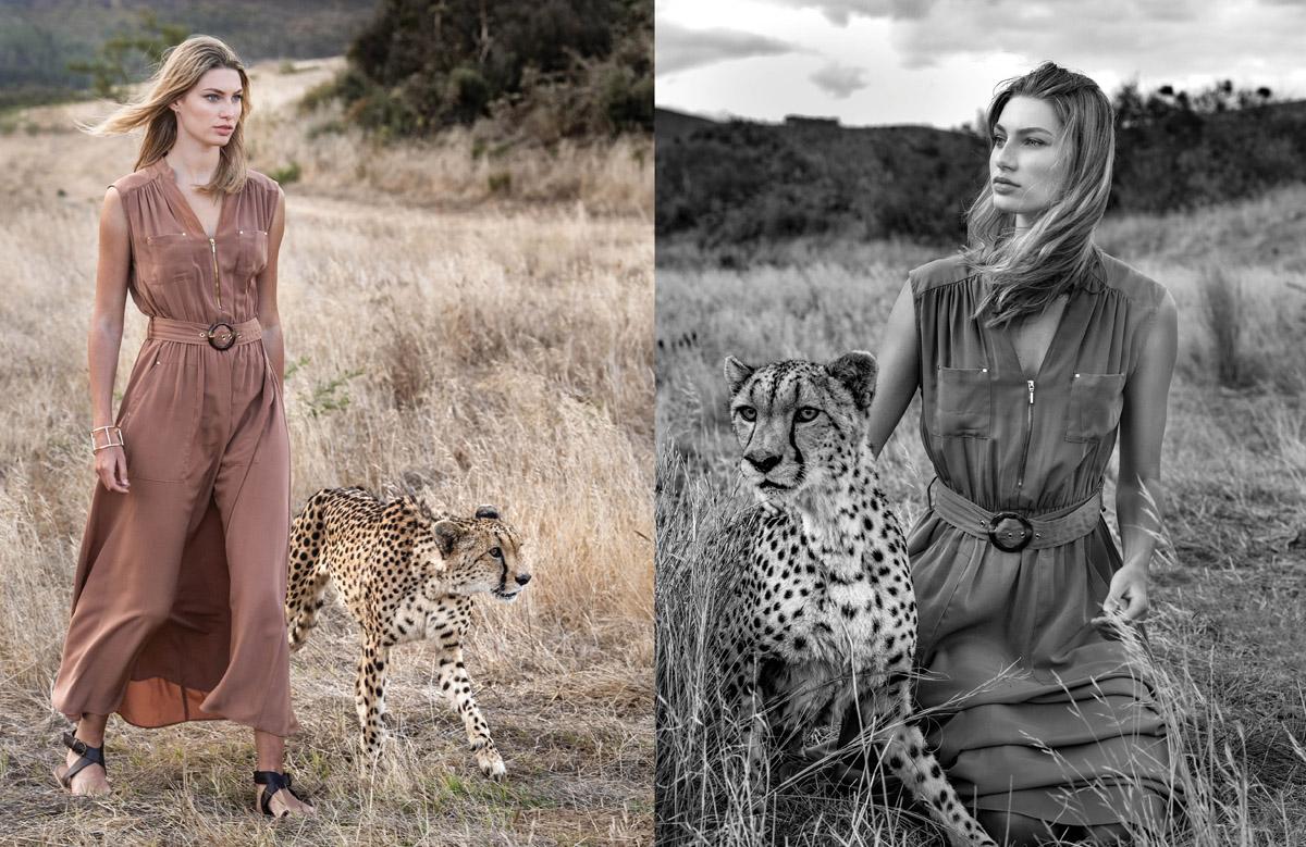US Publication Cape Town Fashion Editorial Vivienne Jonas, Kim Hnizdo, Sam Moffath, Corinna Huebner by Peter Mueller Photography 18