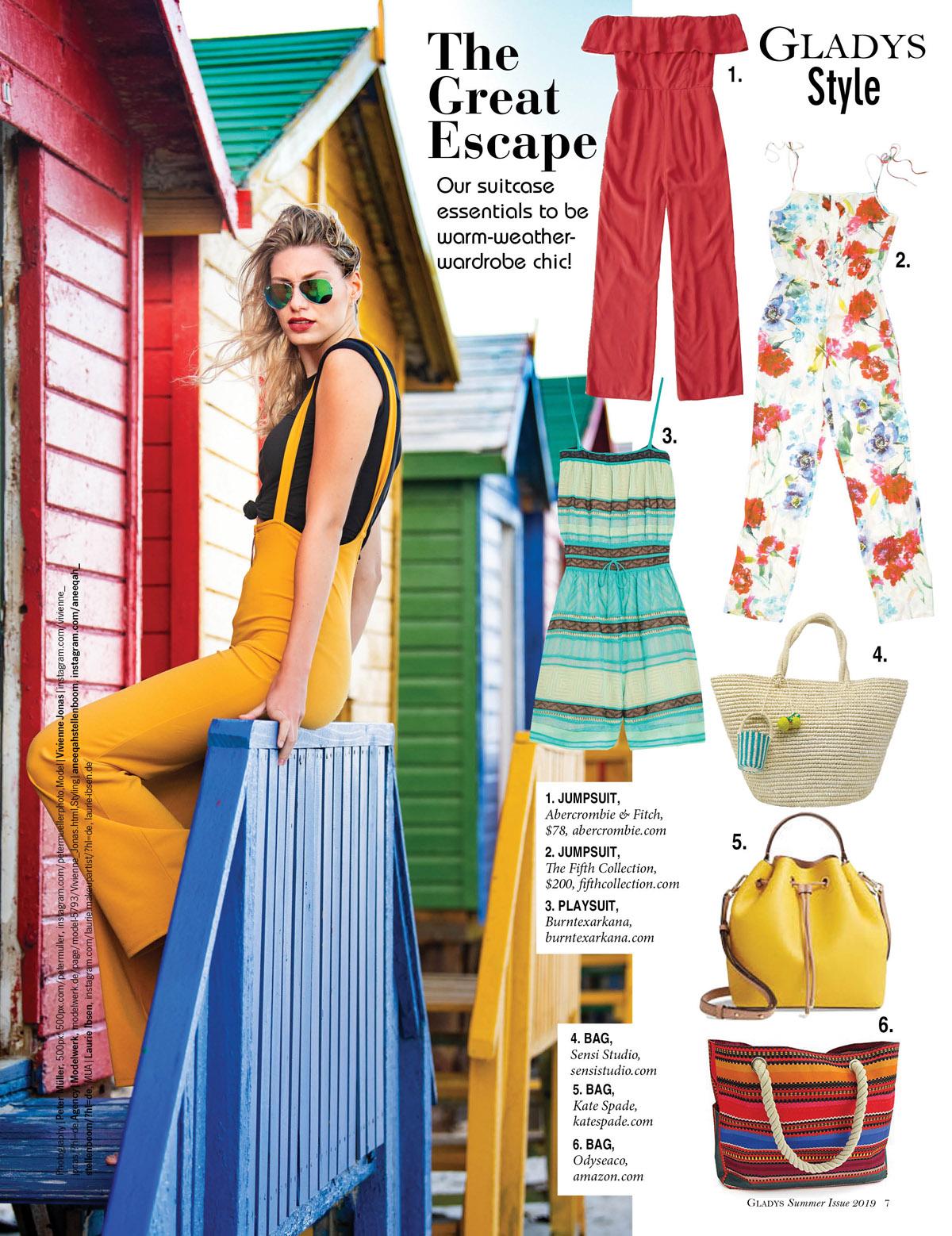 US Publication Cape Town Fashion Editorial Vivienne Jonas, Kim Hnizdo, Sam Moffath, Corinna Huebner by Peter Mueller Photography 19
