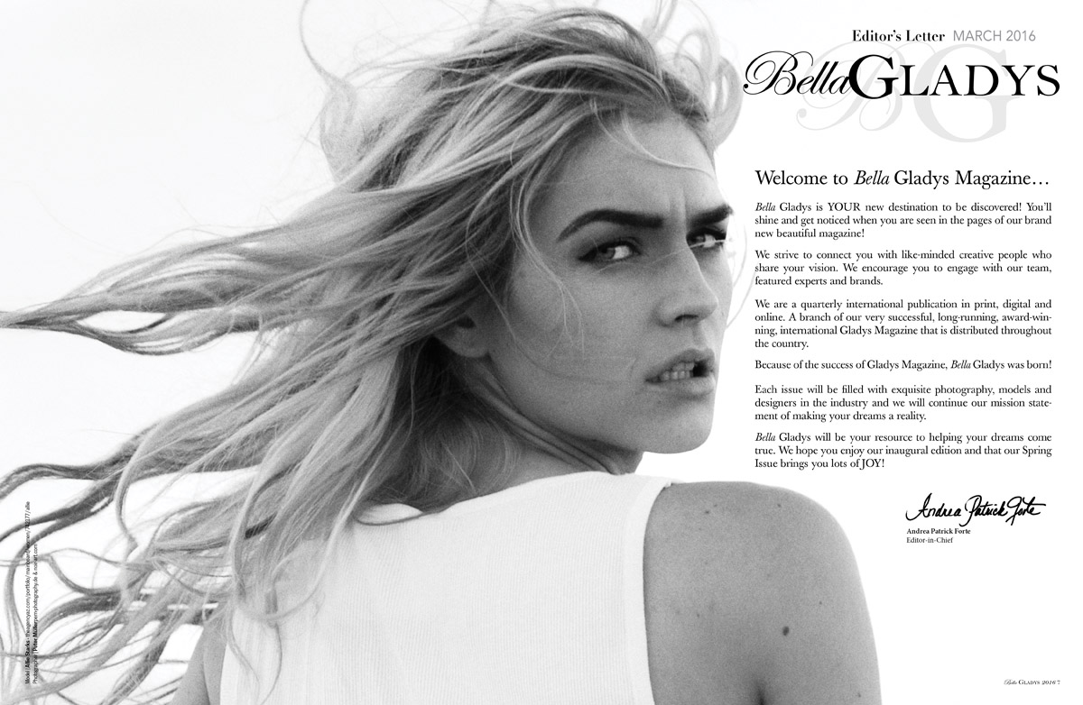 US Publication Desert Fashion Editorial Allie Starks by Peter Mueller Photography 2