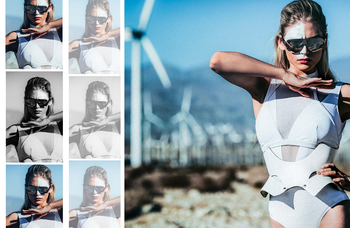 US Publication Desert Fashion Editorial Allie Starks by Peter Mueller Photography 6