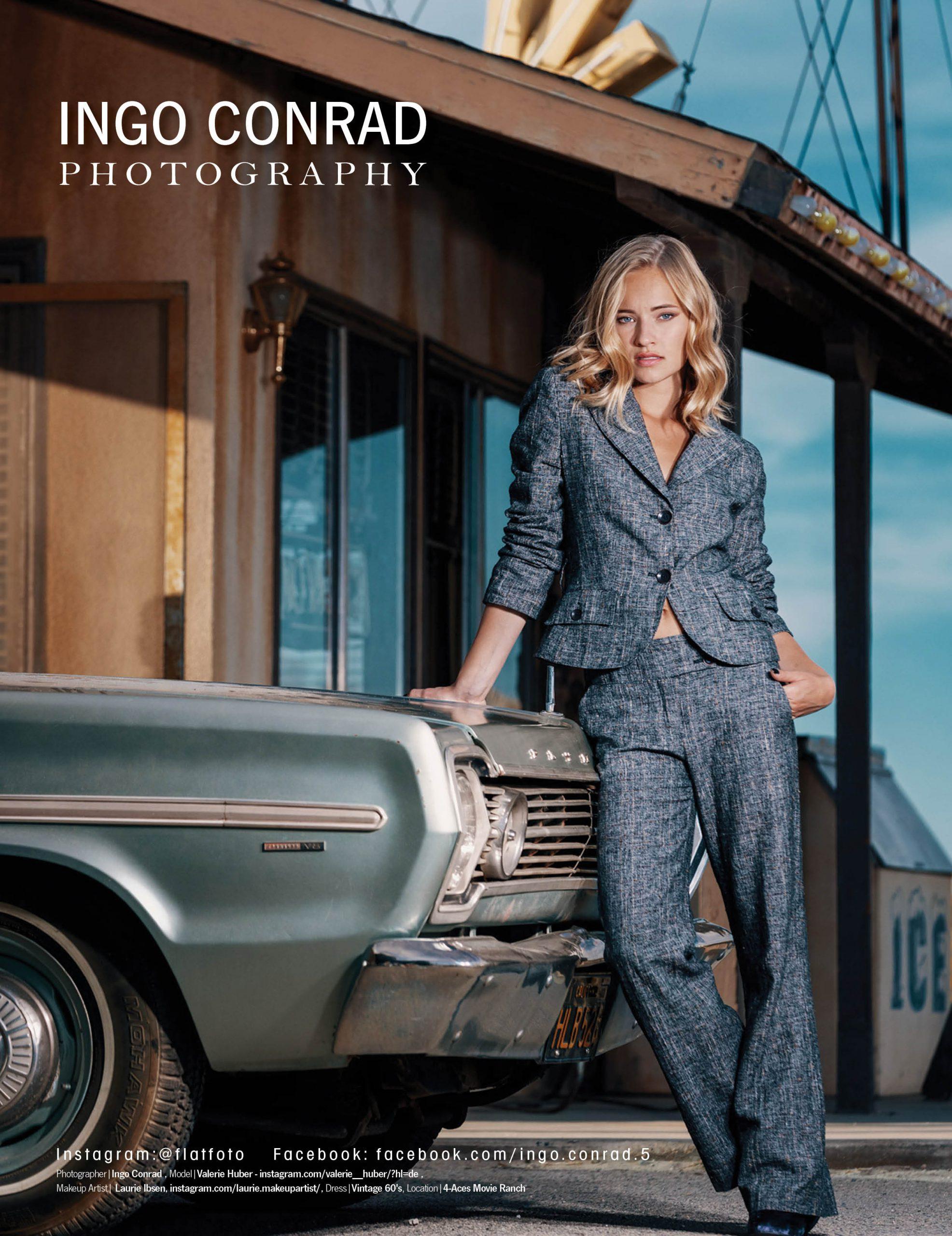 US Publication Los Angeles Vintage Hotel Celina Krogmann, Steve Boyd, Valerie Huber, Gulsina by Peter Mueller Photography 11